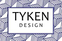 TYKEN DESIGN Visitkort Dec 2017